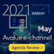 2021 <br> Avalue e-channel webinar <br>
