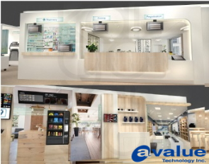 Avalue Technology Steps Into IoT Battlefield with Vertical Market Solutions and Announces Opening of Demo Room at Taipei Headquarter