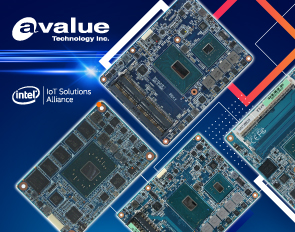 Avalue high-performance SOM provide AIoT solutions in harsh environment
