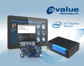 Avalue Announces Embedded Products with 6th Generation Intel® Core™ Processor, including ECM-SKLU, EPC-SKLU, and APC-2132