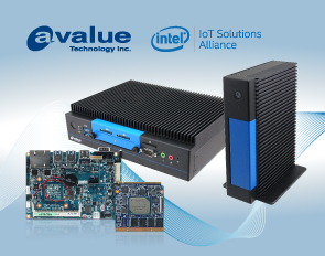 Avalue Announces the Latest Embedded Products with Intel® Apollo Lake Processor, including ECM-APL2, EQM-APL, EPC-APL and VMS-APL